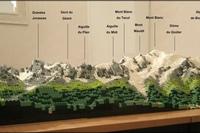 Пока все сидели дома и только мечтали о путешествиях в горы Себастьян Кумо реализовал свой удивительный проект: сооружение модели массива Монблана из кубиков LEGO. Француз представил площадь массива (20х16 километров) в модели размером 160х128 см. На завершение проекта у него ушло около десяти месяцев.