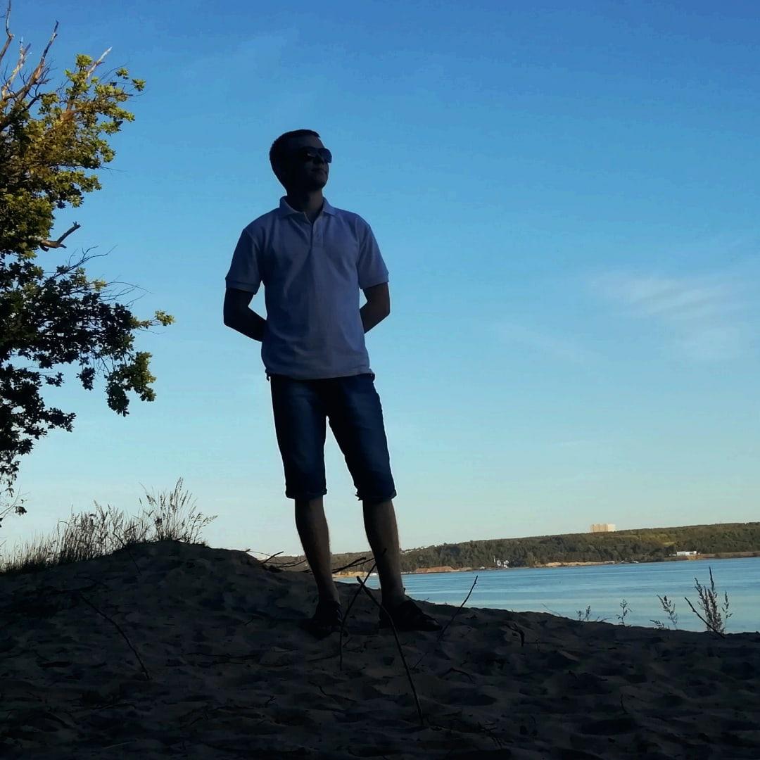 Дмитрий, 25, Novocheboksarsk