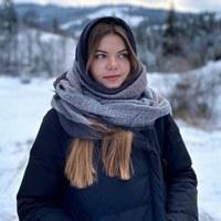 Фото Светланы Балан ВКонтакте