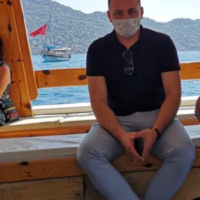 Salih Baki, Antalya