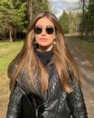 Фотоальбом Алины Корнеевой