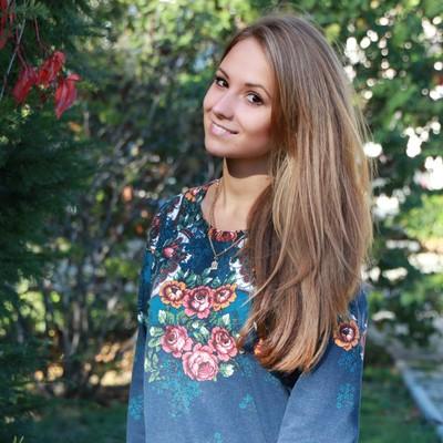 Марина Смирнова, Москва