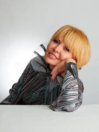 Ольга Кормухина фотография #38