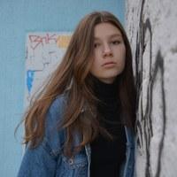 Фотография Дарьи Моисеевой ВКонтакте