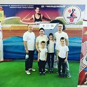 Семья из Липецкого района в первой тройке