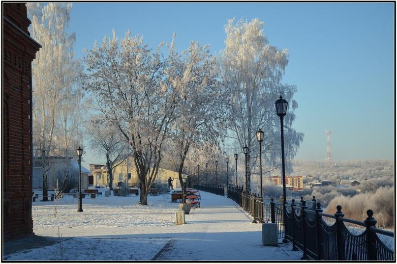 Новая Советская станет импульсом развития Красноуфимска, изображение №5
