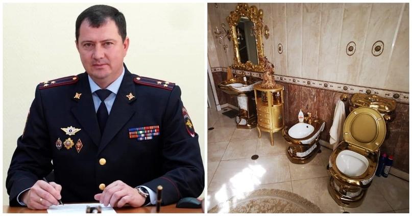 Сергей Мардан. Недоработка при аресте ставропольских оборотней