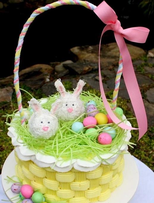 Пасха и Вербное воскресенье - подборка праздничных блюд