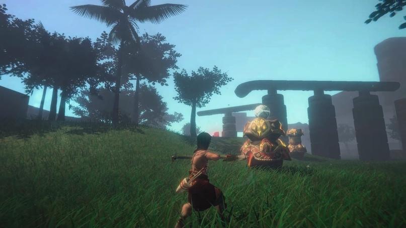 Aritana and the Twin Masks (2021) PC | Лицензия