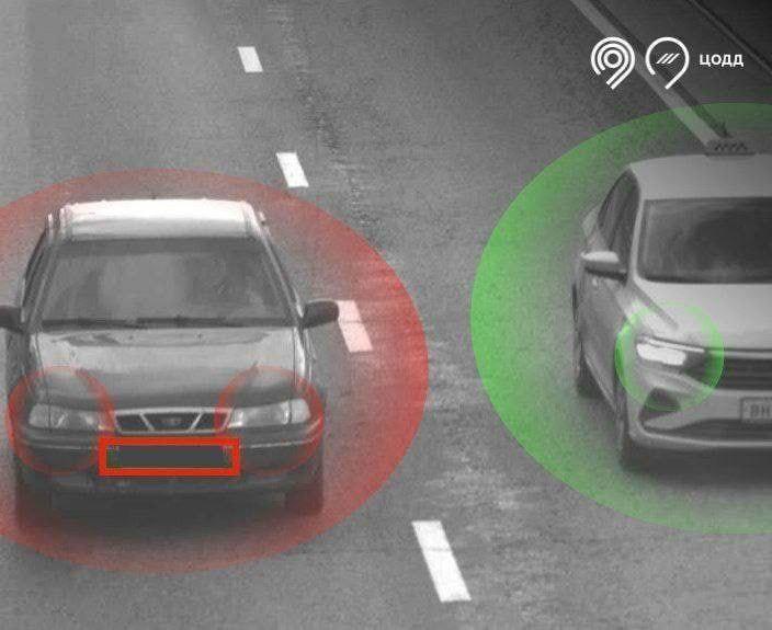 В столице установили первую камеру видеофиксации езды с выключенными фарами   Сейчас система тестируется на востоке... [читать продолжение]