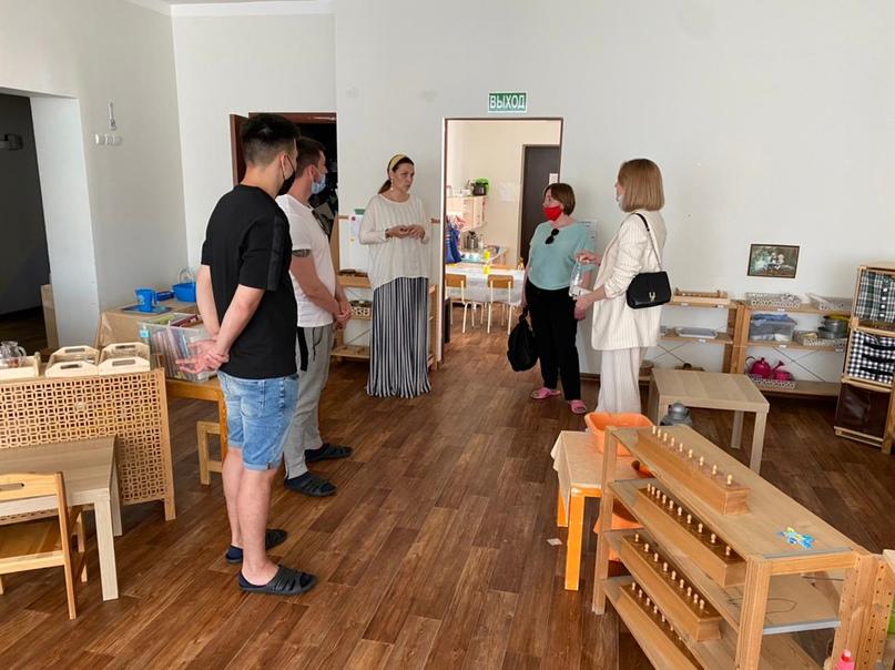 Социальные предприниматели Татарстана поделились опытом с коллегами из ЯНАО, изображение №6