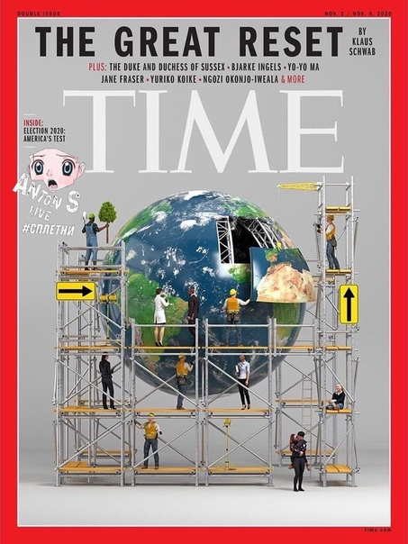 2020-11-02 Time Magazine International Edition