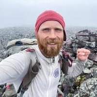 Путешественник Олег Чегодаев из Уфы, который 1 мая этого года отправился пешком через Уральские горы, на днях завершил свой поход.