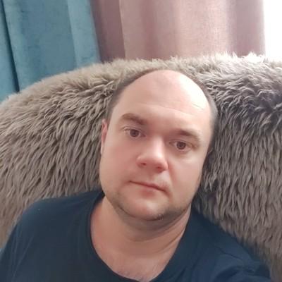 Сергей Воронов, Нижний Новгород
