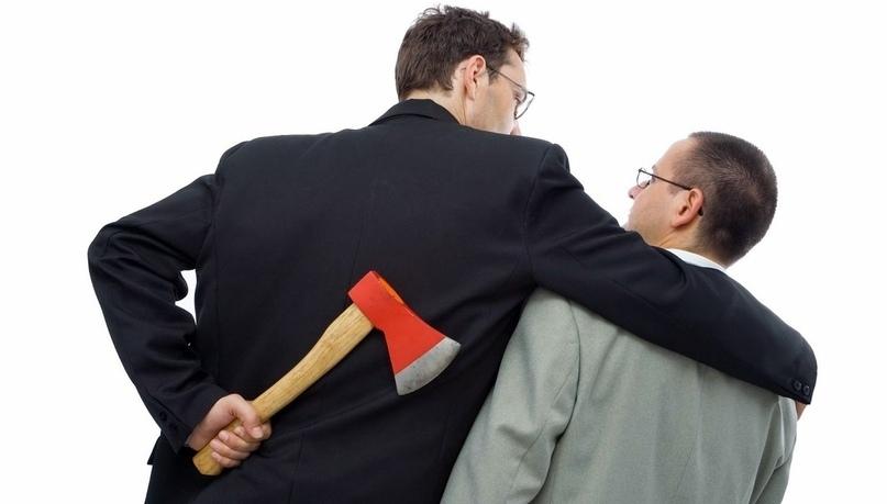 Как обезопасить себя от неадекватных заказчиков?, изображение №3