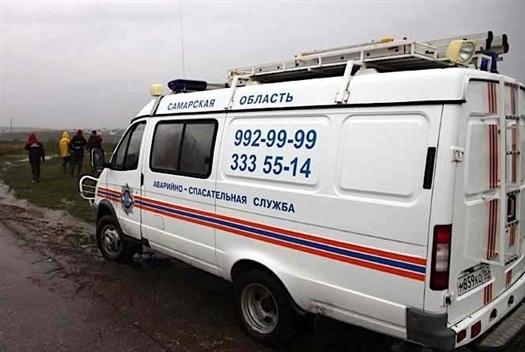 В Самарской области разыскали потерявшихся грибниковВо вт...