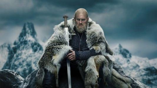 Ver 1080p Vikings 6x12 Online Español Subtitulado Hd вконтакте