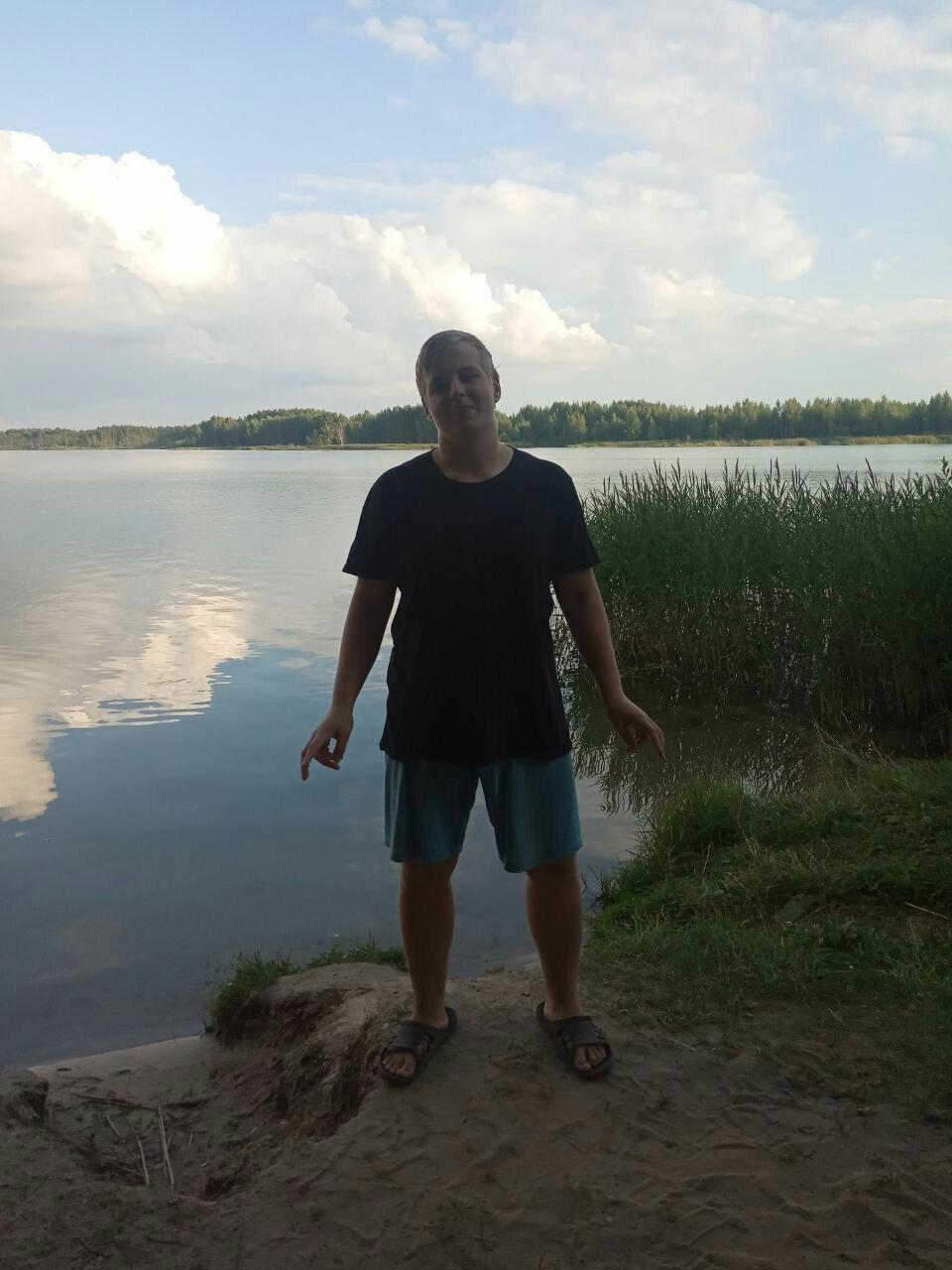 Егор, 19, Yaroslavl