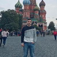 Фотография анкеты Vahe Shahnazaryan ВКонтакте