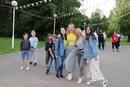 Егоричева Юлия   Москва   7