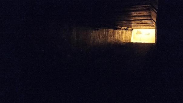 В подземном переходе на пересечении Гаршина и Гого...