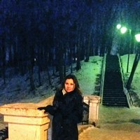Валентина Кизюрина
