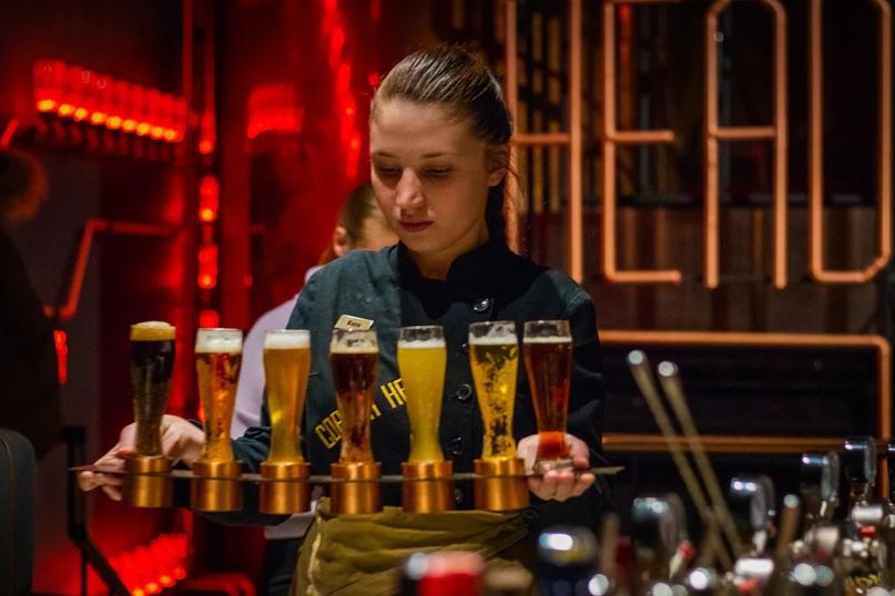 Разыскивается Бармен в итальянский ресторан Frammento. Нужно создавать атмосферу в заведении.