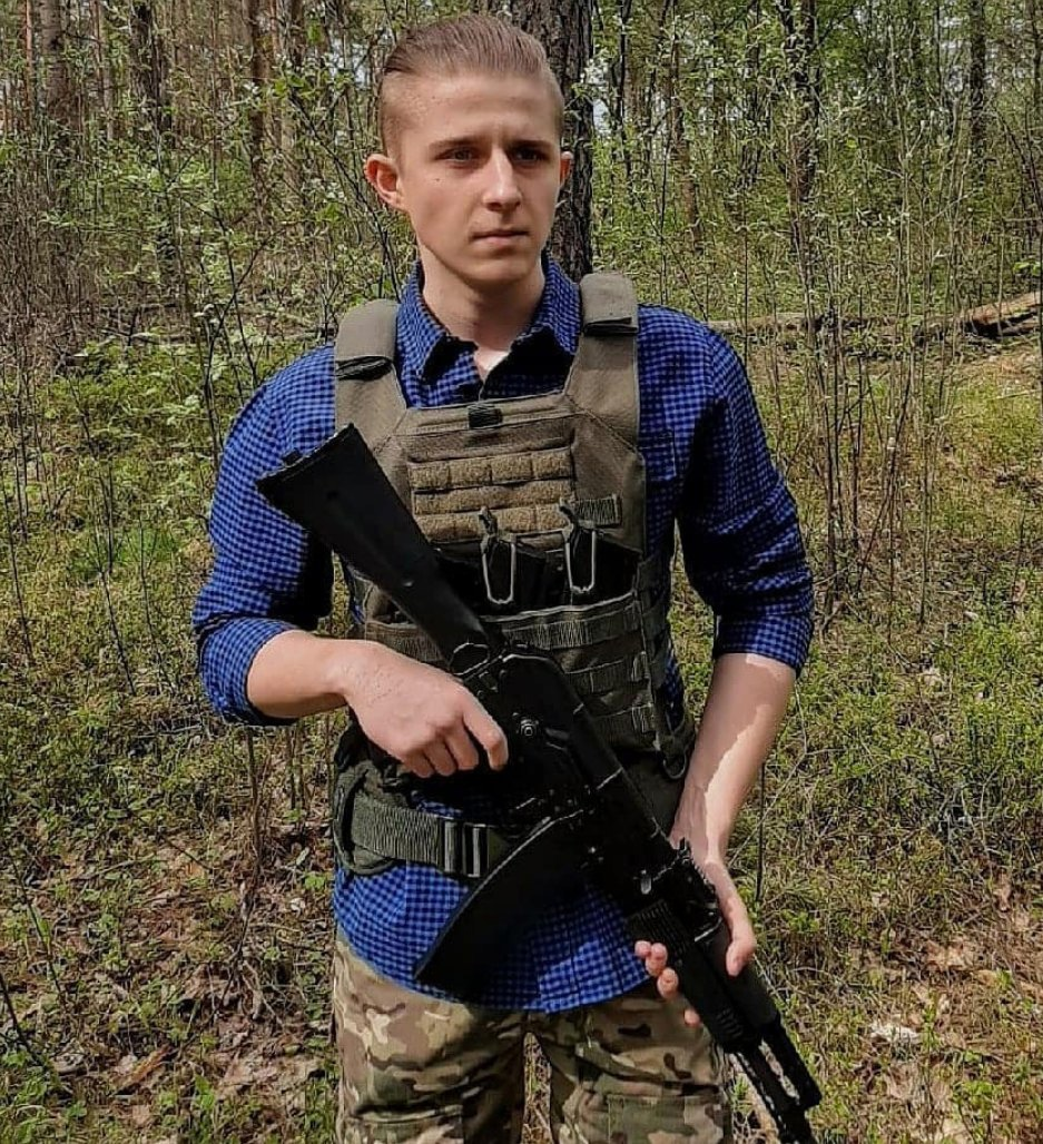 Алексей Глоба, Краснодар - фото №1