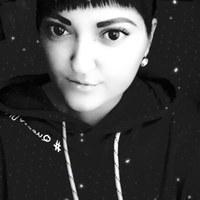 Личная фотография Елены Захарченко