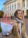 Баранова Лёля | Москва | 5