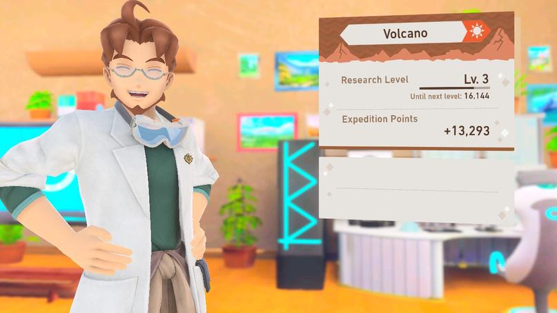 New Pokémon Snap, изображение №18