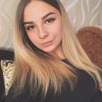 Кабирова Вика