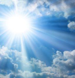27 сентября, в ХМАО ожидается солнечная погода. В ...