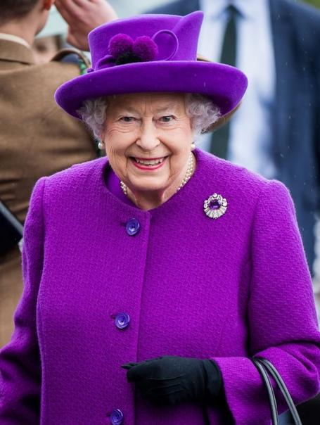 Обращение королевы Елизаветы II обогнало самые популярные программы на Рождество