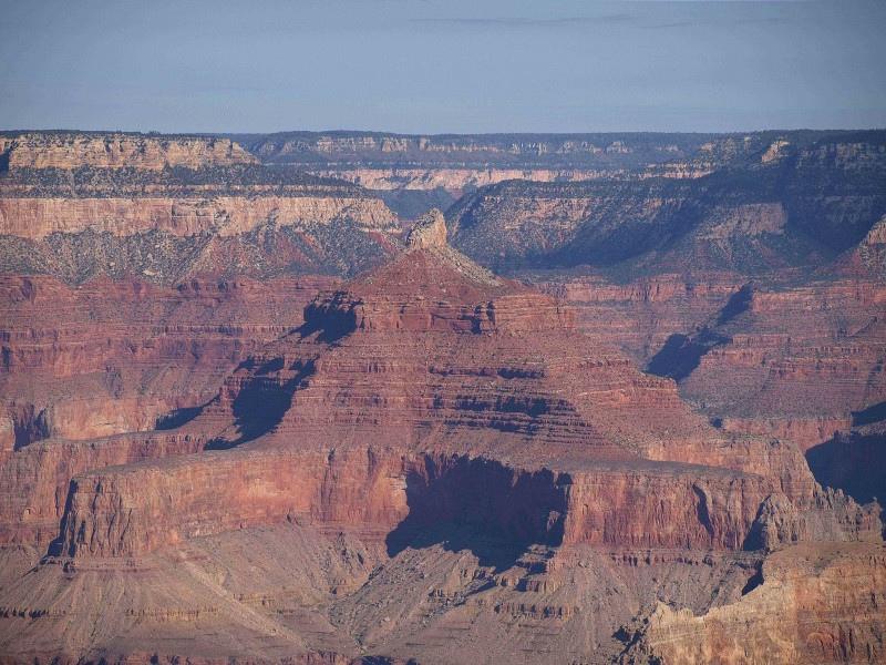 Земля один огромный древний карьер, изображение №54