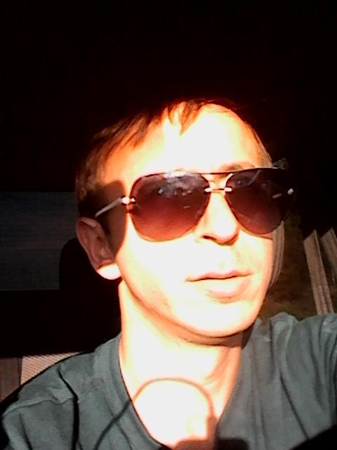 Кашаев, 28, Penza