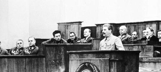 Нападение на СССР было для Берлина самоубийством