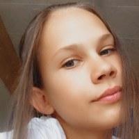 Анастасия Авокадик
