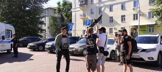 Ульяновск вновь на 4 дня превратился в «Голливуд» | Деловое обозрение