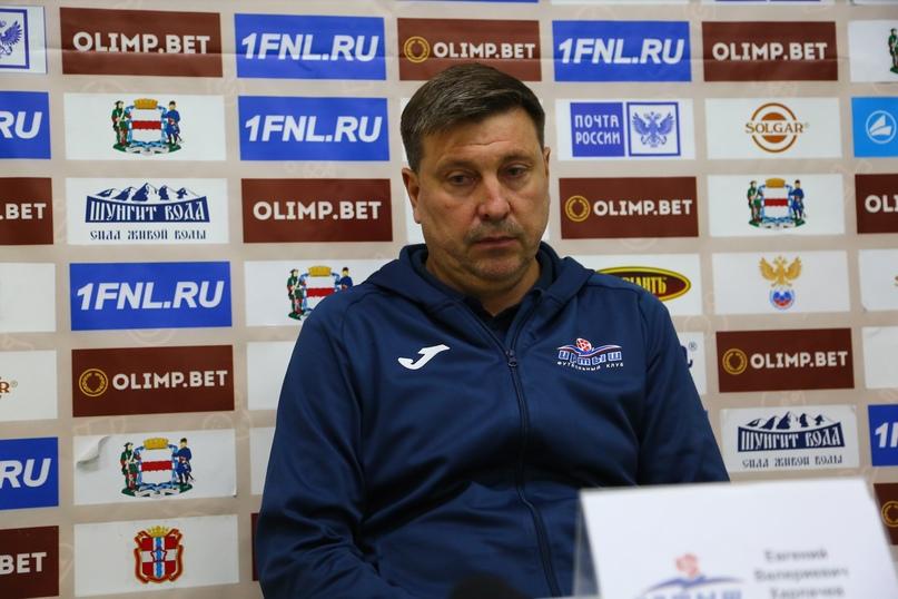 Сергей Юран: «Мы были ближе к победе», изображение №2