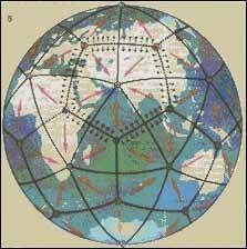 Земля - это гигантский кристалл, изображение №15