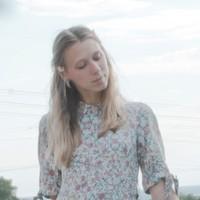 Фотография Анны Адамской
