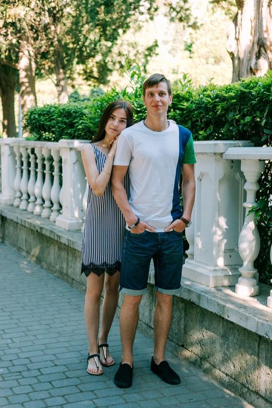 Фотосессия в Симеизе - Фотограф MaryVish.ru