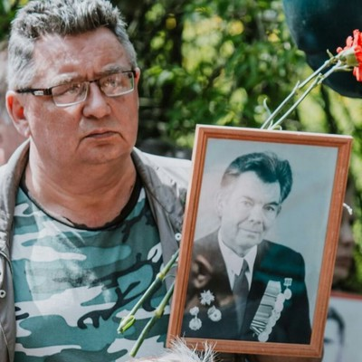 Владимир Амиров