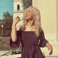 Фото Ксении Рыбиной