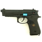 Модель пистолета WE M9A1 Gas Black