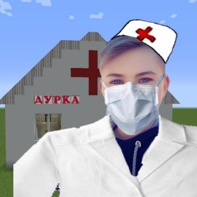 Антон Мастеров