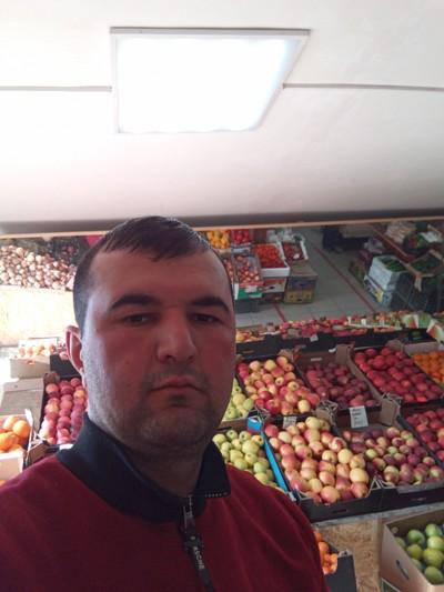 Parviz Khakberdiev