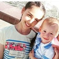 Зарина Зарипова