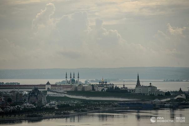 #уСоседейВласти Татарстана отказались вводить нера...